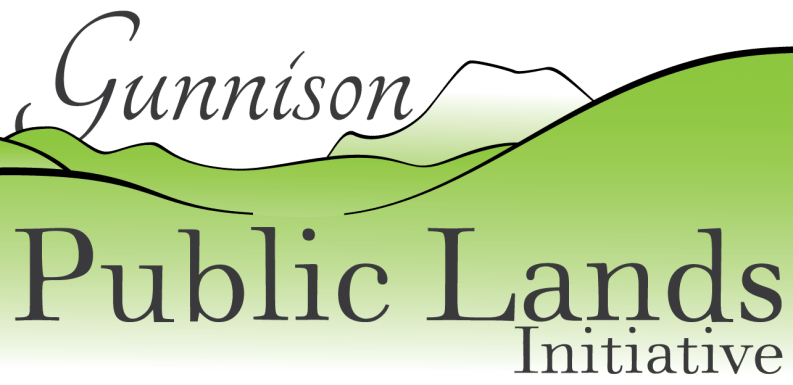Gunnison Public Lands Initiative