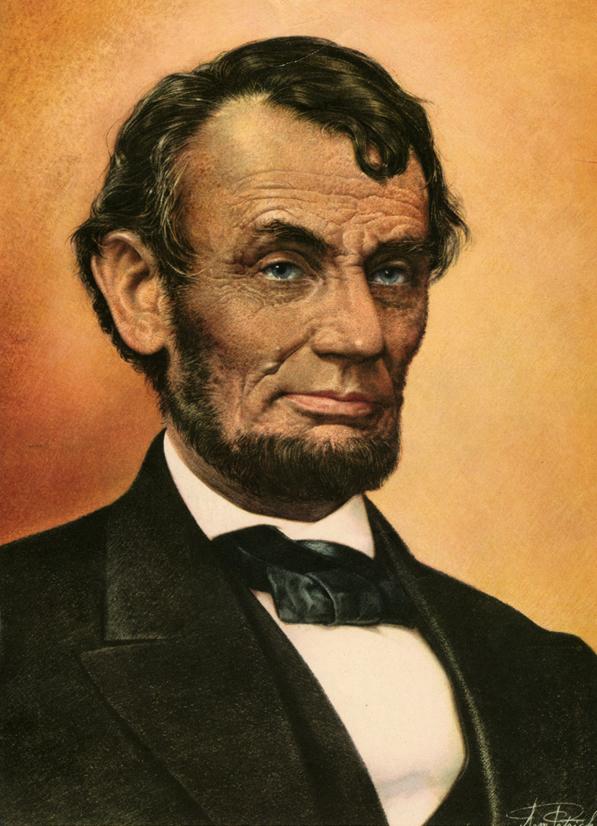 Resultado de imagen para Fotos de Abraham Lincoln