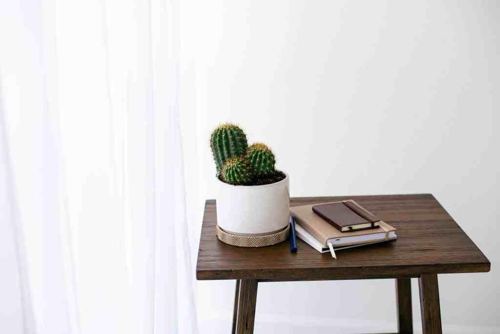 minimalistic lifestyle