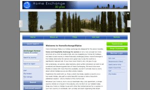 homeexchange50plus.com