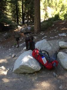 Kings Canyon Backpacking