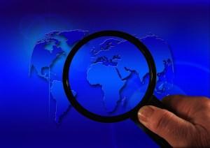 Globe search