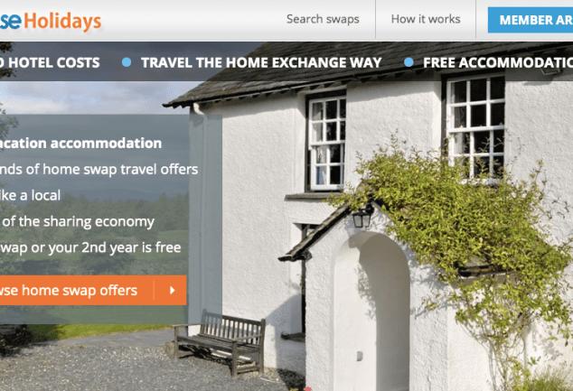 First Home Exchange Alliance