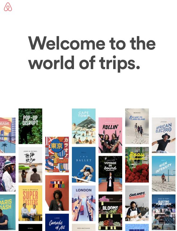 Airbnb Announces