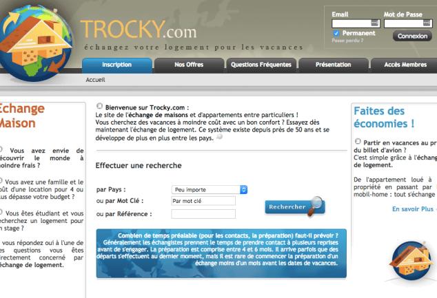 trocky