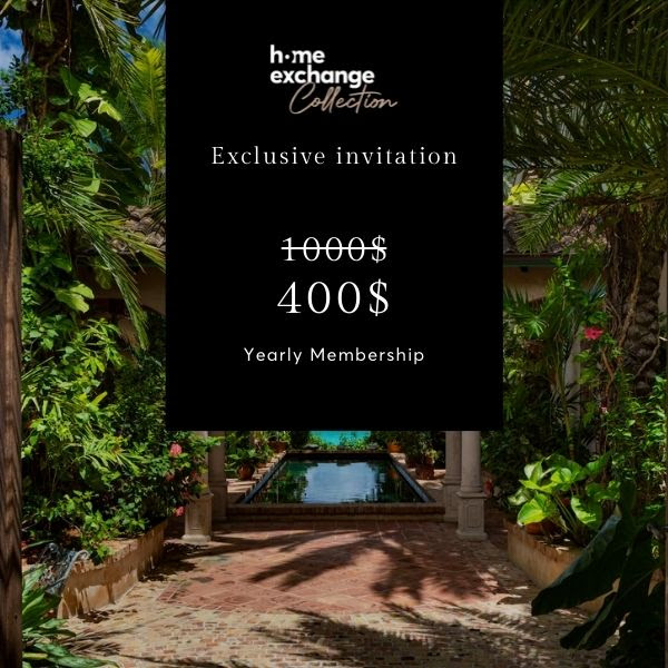 homeexchange collection