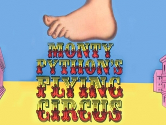 Monty Python's Flying Circus (UK) tv show photo