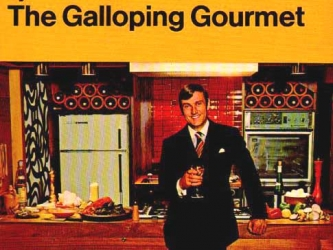 The Galloping Gourmet tv show photo