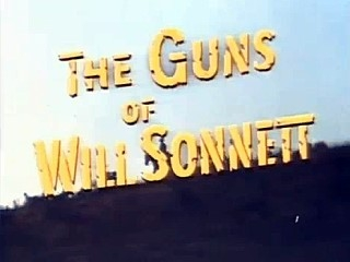 The Guns Of Will Sonnett Season 2 - Website of nekiboar!