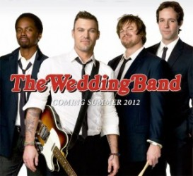 The Wedding Band tv show photo