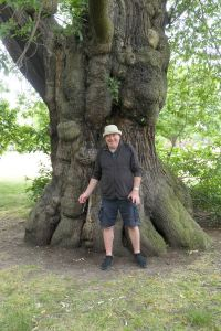 Wanstead Flats to George Green and Sweet Chestnut - Great Tree