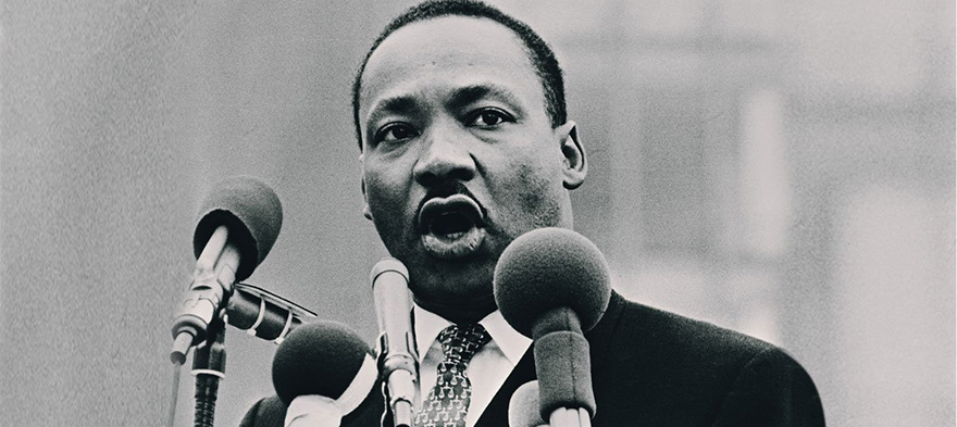 If You Don't Like Alexandria Ocasio-Cortez, I Have Some Bad News For You About Dr. Martin Luther King