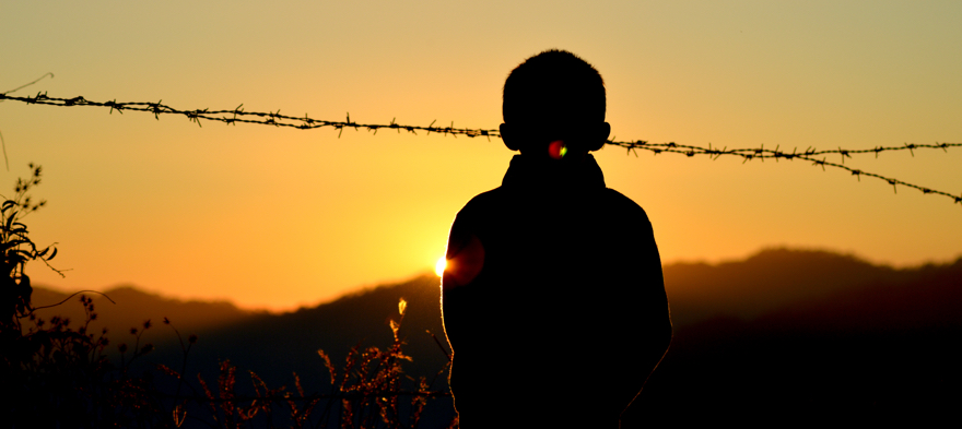 Borders Shouldn't Keep Refugee Children Out of America, Nor Should They Keep Black and Brown Children Out of Good Schools