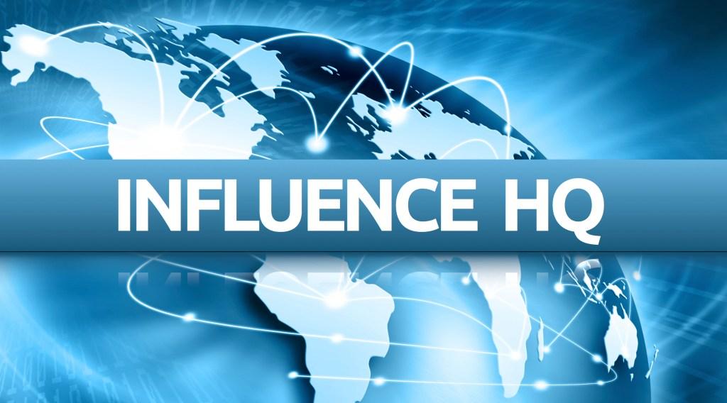 influence hq