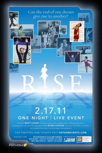 Rise Movie Poster