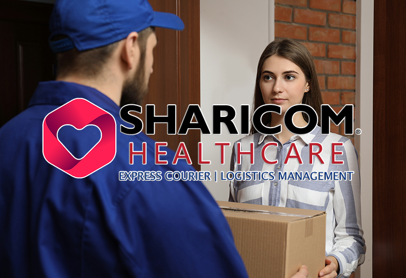 Sharicom Healthcare