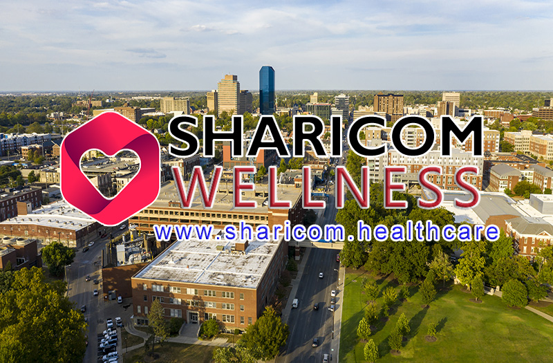 Sharicom HealthCare Wellness