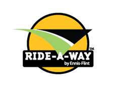 Ride-A-Way Corridor treatment with little to low vehicle traffic