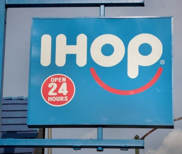 Ihop Offering  Cent Pancakes Tuesday For Th Anniversary