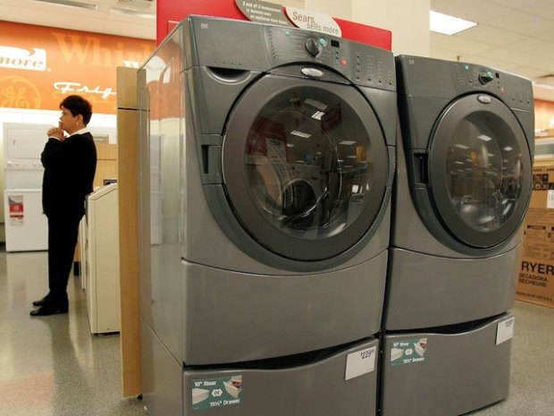 Kmart+Washer+And+Dryer+Set