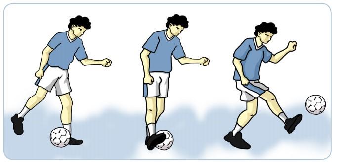 Mengumpan Bola
