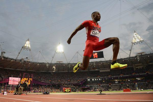 Sejarah Atletik Lompat Jauh