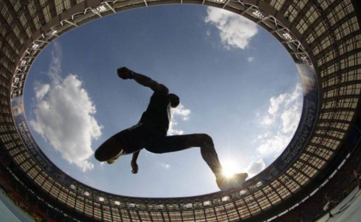 Fakta Tentang Olahraga Lompat Jauh