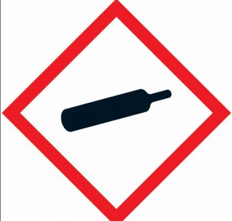 Gas Bertekanan (Compressed Gases)