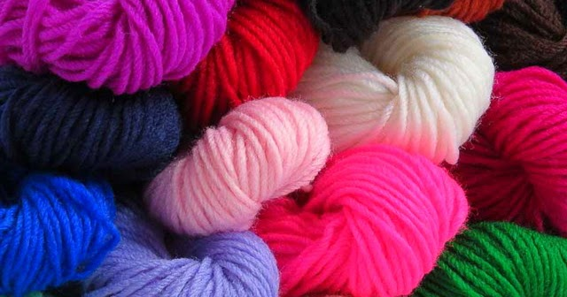 Serat Buatan tekstil