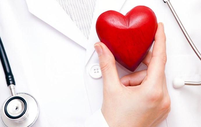 Untuk Kesehatan Jantung
