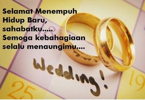 33 Contoh Ucapan Pernikahan Islami Untuk Sahabat Yang Bikin Baper
