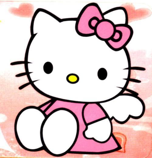 Gambar Hello Kitty5