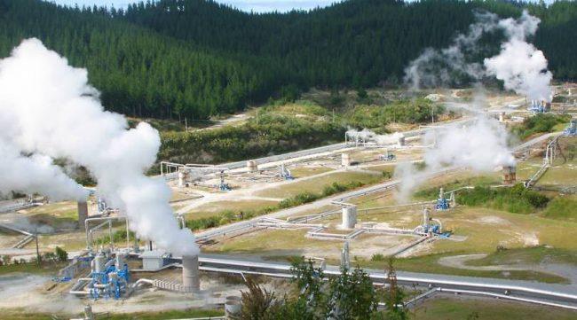 Penggunaan Energi Terbarukan