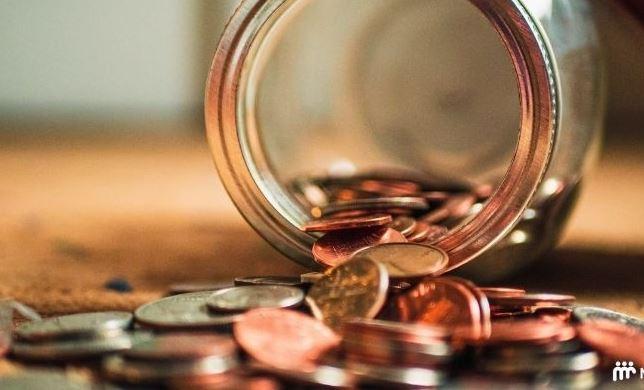 Contoh Kerajinan Uang Koin
