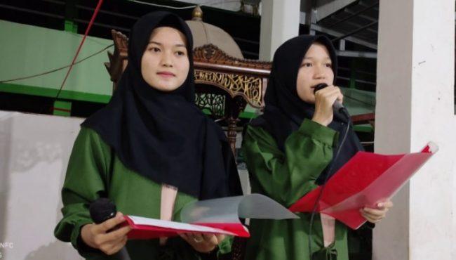 Contoh Teks MC Muhadhoroh Pondok Pesantren