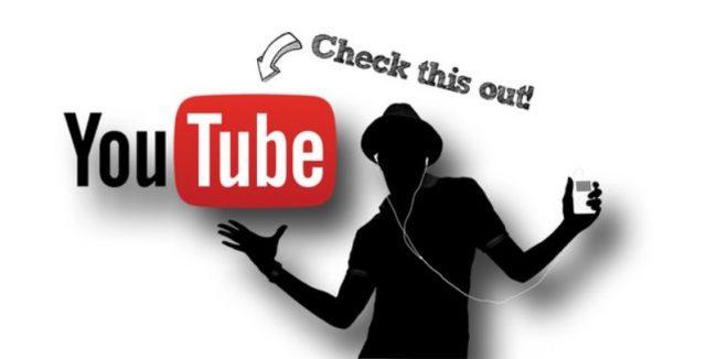 Nama Channel Youtube Musik