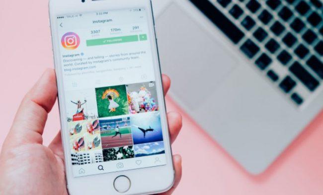 Nama Instagram Bagus dan Unik