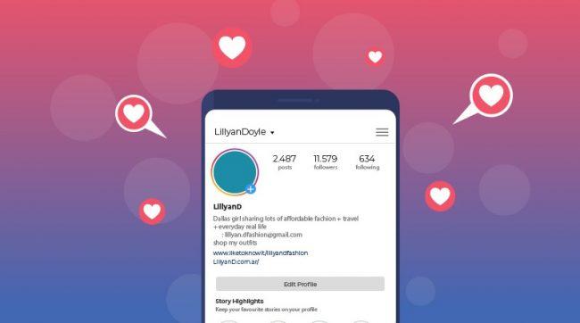 Nama Instagram (IG) Keren