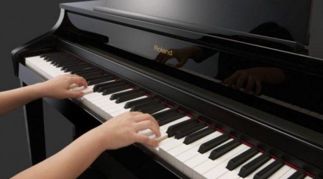 Alat Musik Harmonis Modern