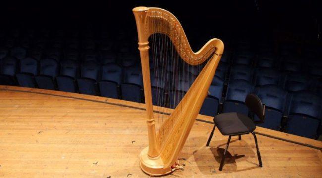 Pengertian Alat Musik Harmonis