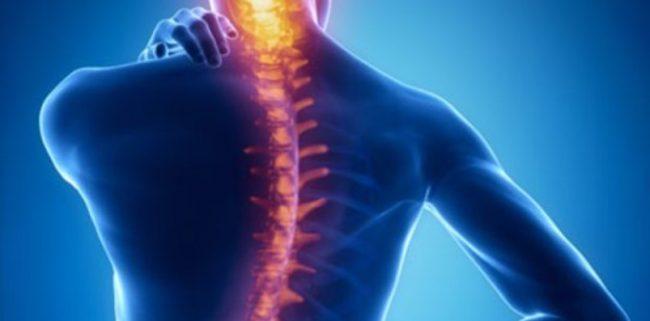 Penyakit pada Kelainan Tulang belakang