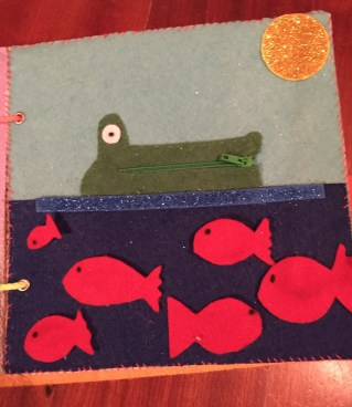 COUNT THE FISH! (2)