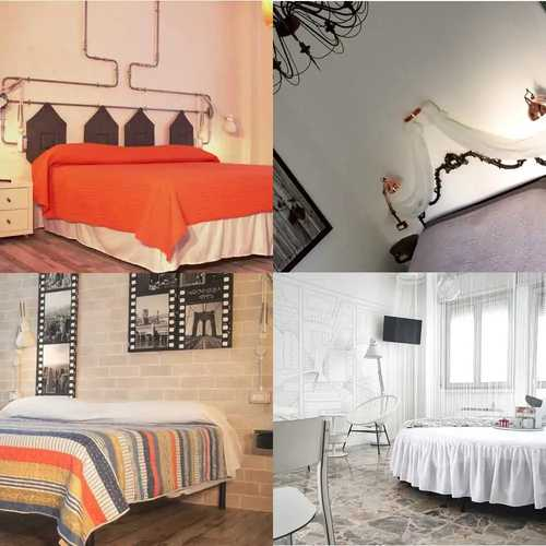 Camere bed and breakfast