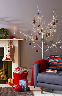 Brilliant Christmas trees & Decorations