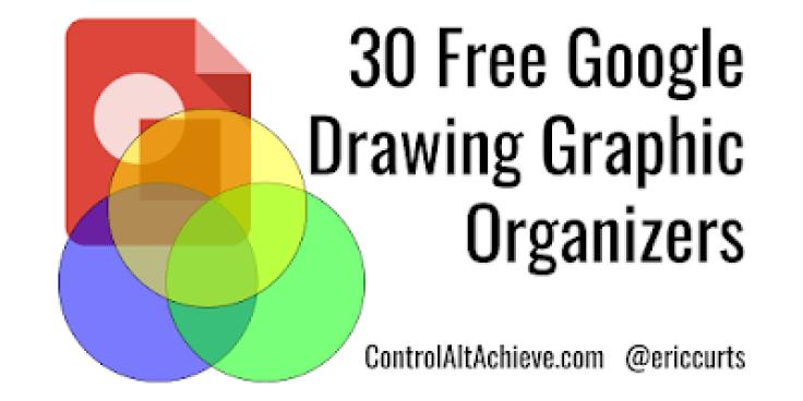 30 free Graphic Organizers