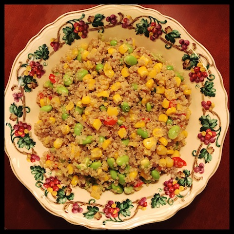 quinoa, healthy, vegetables, salad, vegetarian, vegan
