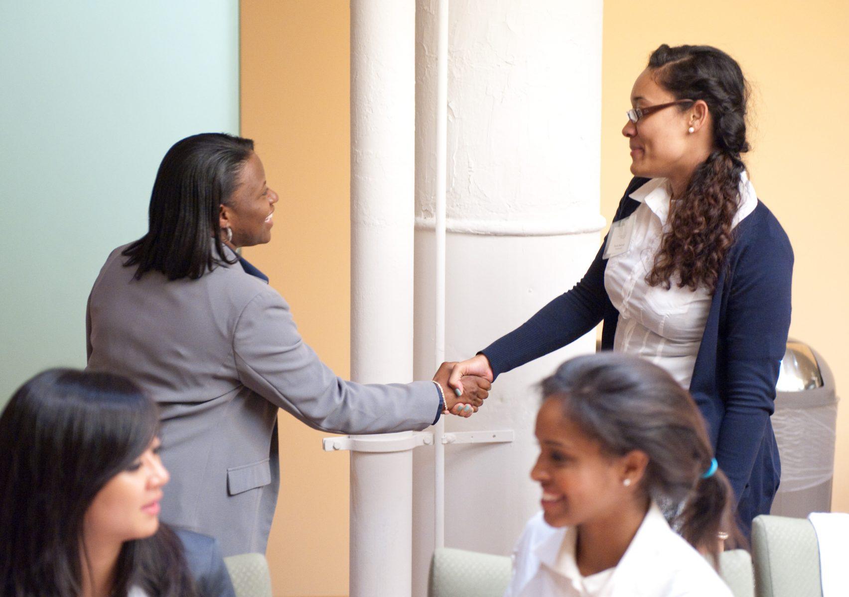 Finding Internships