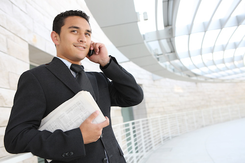 Phone Interview Success in Five Steps