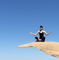 journey to health | Sharissa Bradley