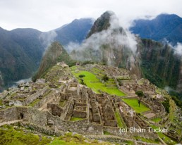 Peru - Lost City, Found Self - ShariTucker